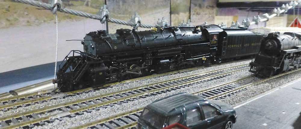 Nessieland-Model-Railway