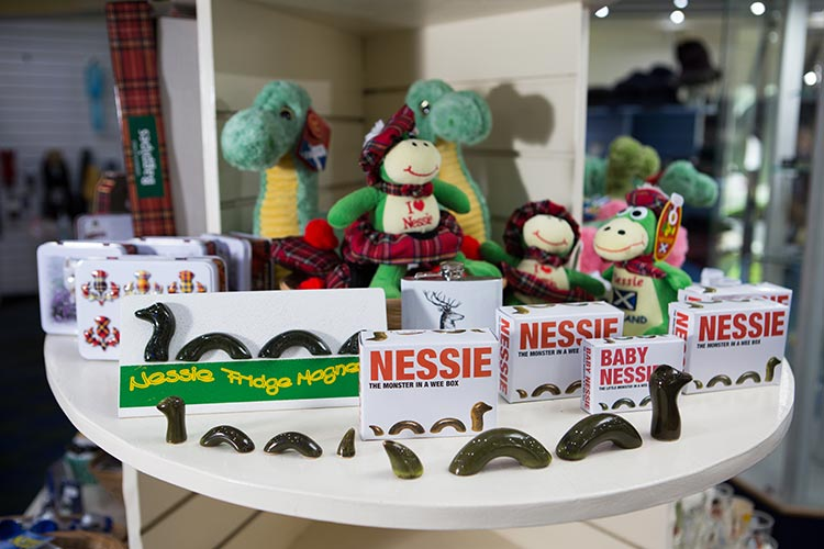 Nessieland-Countryfayre-Nessie-Gift-Selection