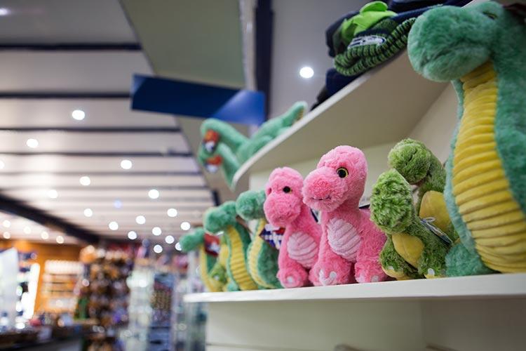 Nessieland-Countryfayre-Nessie-Soft-Toys